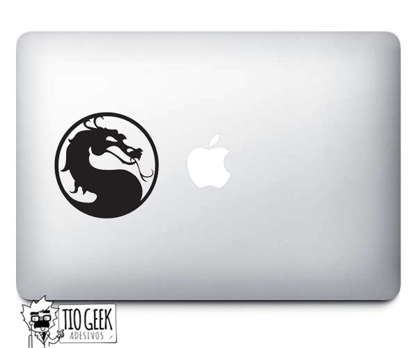 Mortal Kombat macbook